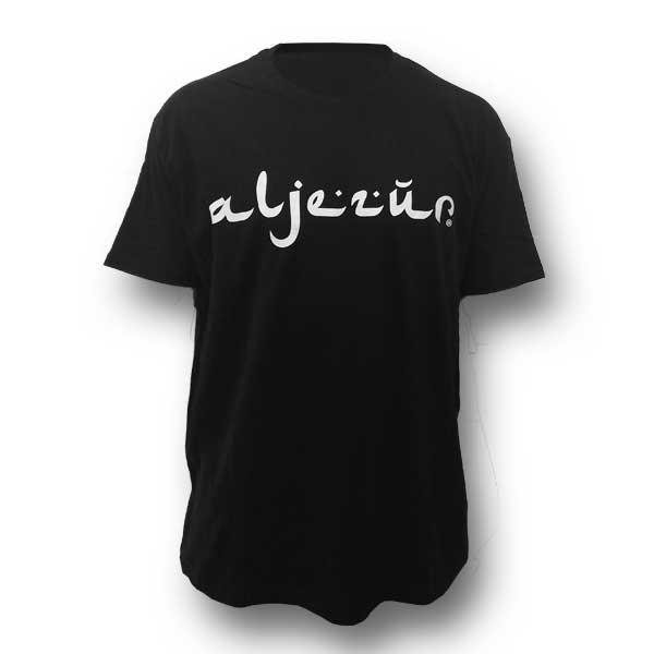 ALJEZUR T-Shirt Black